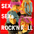 LIVE-ALBUM 「SEX, SEX & ROCK'N ROLL」